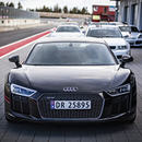 Ingress Moller Bil Audi