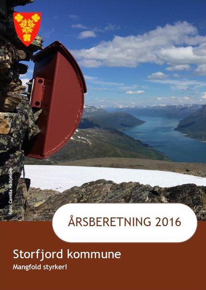 Årsberetning 2016