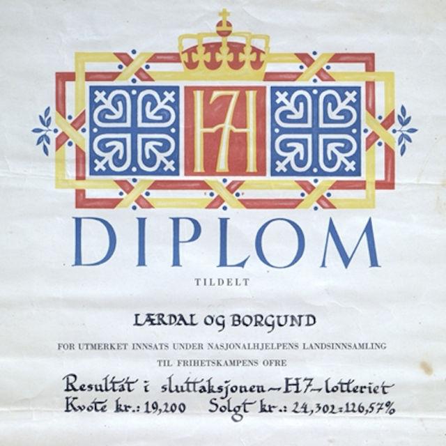 Diplom 800