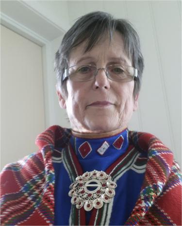 Anne Bjørkli