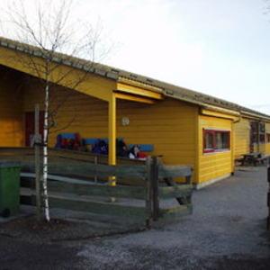 Kirkebygden barnehage
