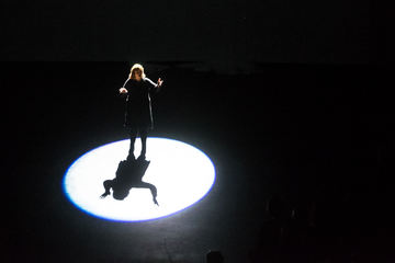 Dirigent: Anne-Britt Henriksen