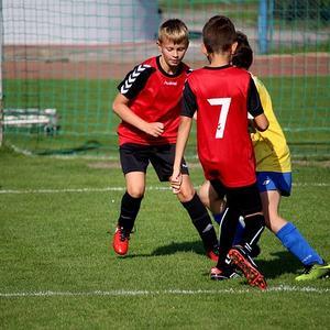 Fotballspillere (Pixabay.com)