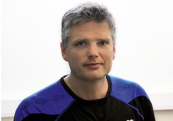 Roger Kvannli, håndballtrener