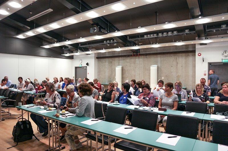 Kontaktkonferansen 2018
