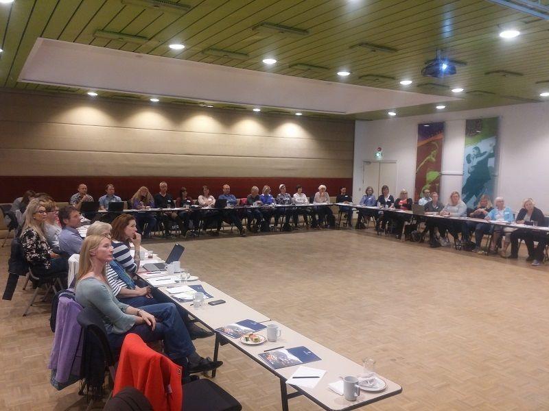 Kontaktkonferansen 2017