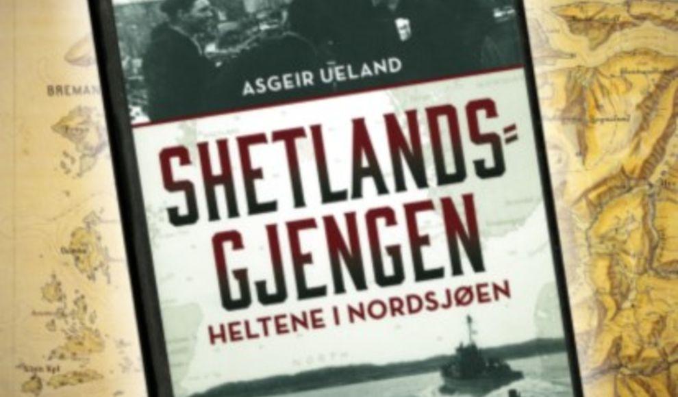Shetlandsgjengen - ingresse