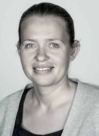 Elin Østevik
