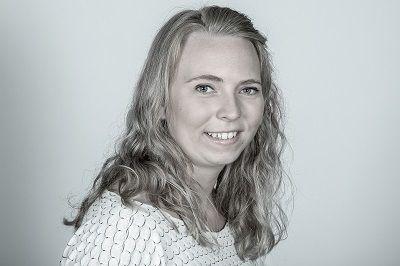 Annette Langedal Holme
