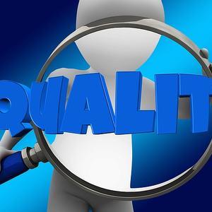 Kvalitetsstyring internkontroll (Pixabay.com)