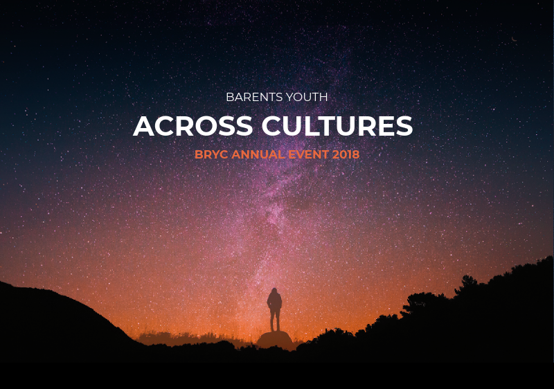 bryc annual event 2018 across cultures barentsyouth