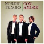 Nordic tenors - Con amore 2016