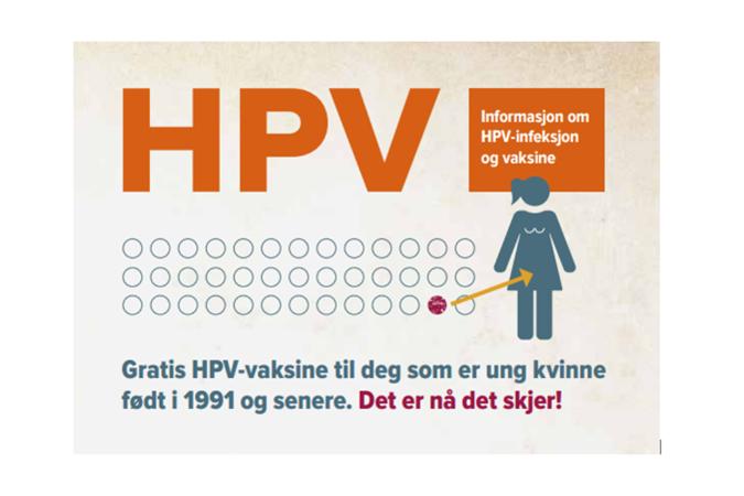 HPV vaksine