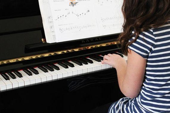 Piano (Pixabay.com)