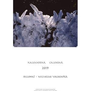 Kalender 2019 forside