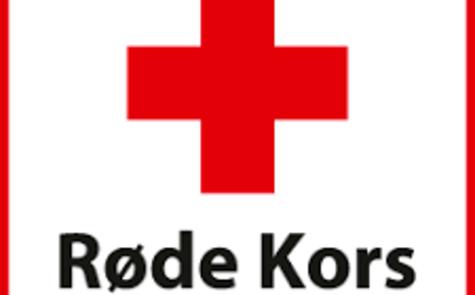 Logo Røde Kors Hordaland