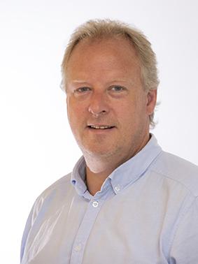 John Olaf Johansen