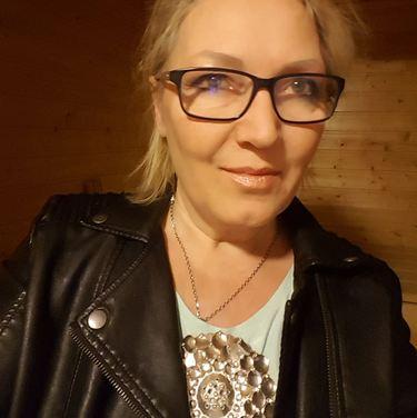 Ann-Mari Andersen