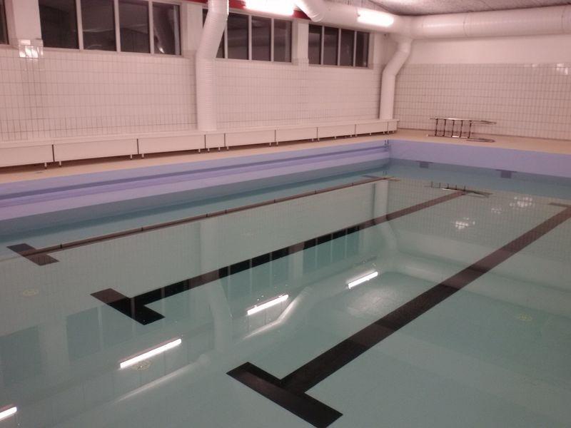 svømmebassenget