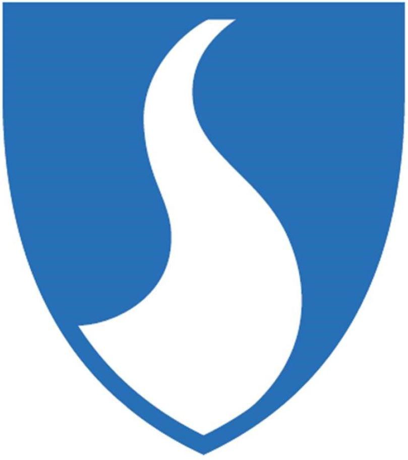 Kommunevåpen ny Sogndal kommune