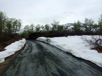 grusvege vinter