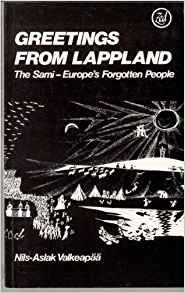 Greetings from Lappland
