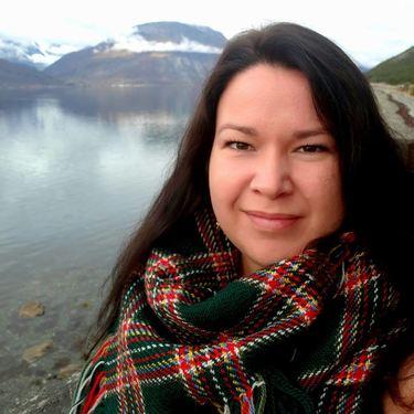 Hanna Mattila Lassagammi 2019