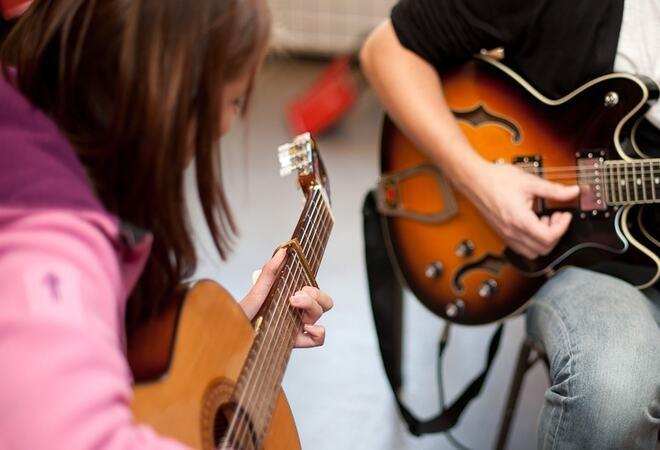 kulturskule gitar
