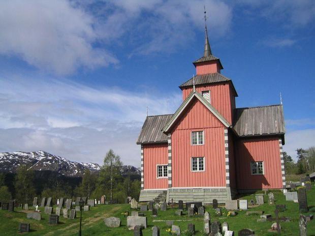 Vinje kyrkje