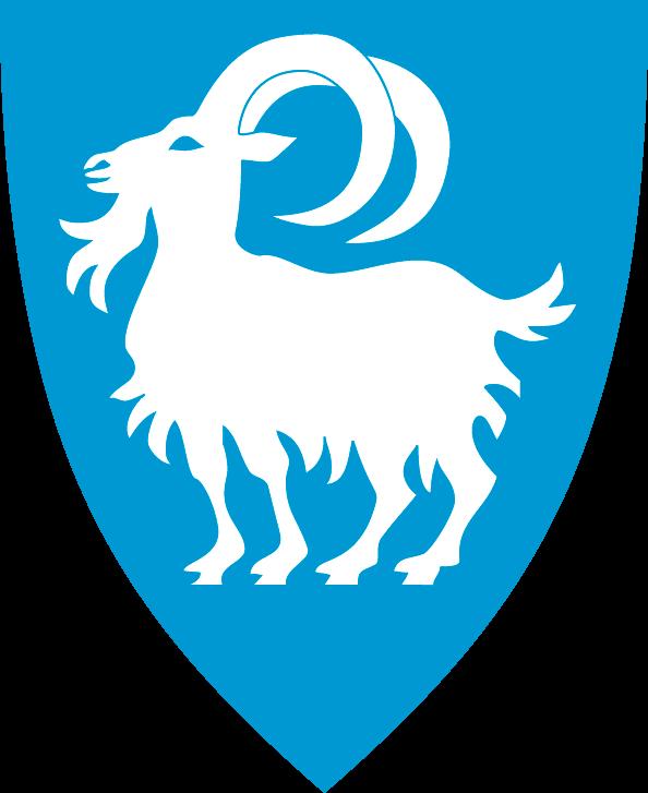 Vinje kommune logo