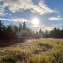 ingress Trysil Glamping
