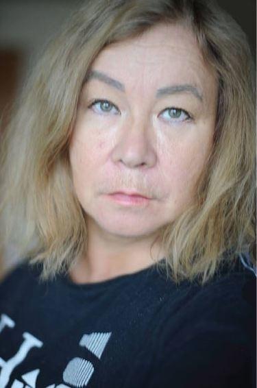 Lena Stenberg
