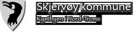 Skjervøy logo