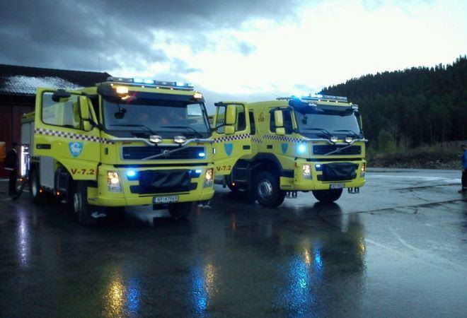 brannbilar