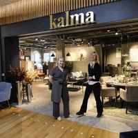 ingress Kalma