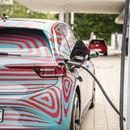 ingress Volkswagen