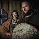 ingress Viking House