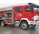 Brann- og redning