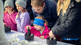 Barnas matlystfestival