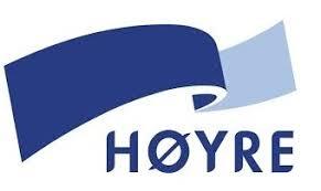 Høyre.logo