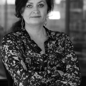 Britt Kramvig