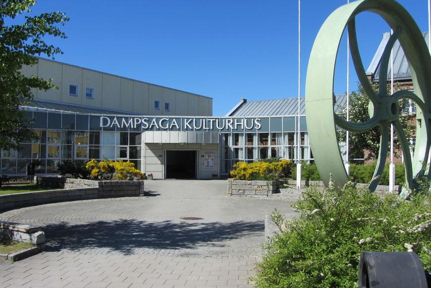 dampsagakulturhus