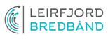 Logo Leirfjord Bredband AS