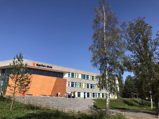 Bjørlien skole