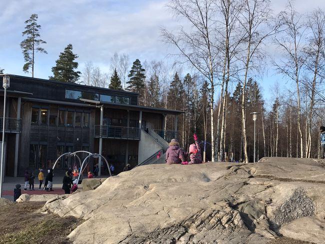 Vestby skole