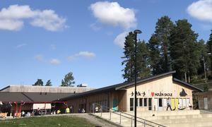 Hølen skole