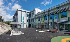 Brevik skole
