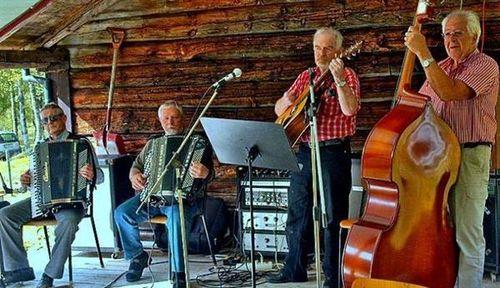 Larsen Kvartett