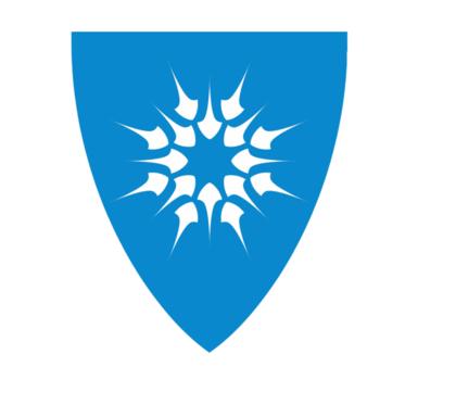 Heim kommunevåpen (mindre størrelse, hvit bakgrunn)