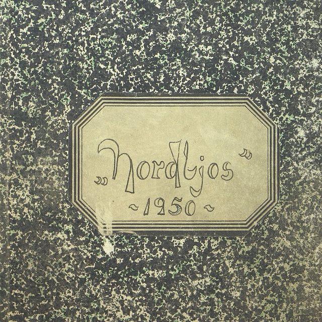 "Nordljos, lagsbladet til IOGT-losje ""Uppstryningen"""